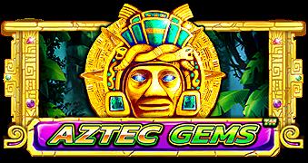 superslot แนะนำเกมส์สล็อต Aztec Gems Deluxe ออกล่าอัญมณีในป่า